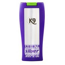 K9 Sterling Silver Shampoo