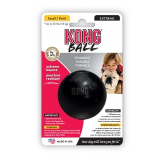 Kong Ball Small 0-16kg