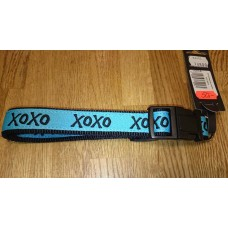 Halsband XOXO 40-65cm