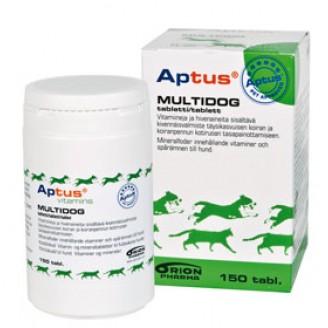 Aptus Multidog Vita Tabl. 100st