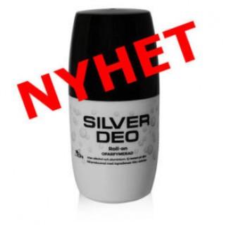 SilverDeo 50gr