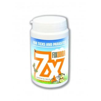 Fixodida Zx 120 tabletter