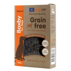 Boxby Grain Free Lamm