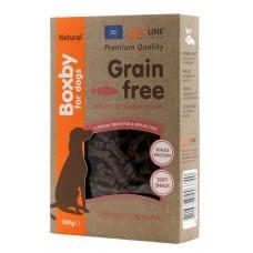 Boxby Grain Free Lax