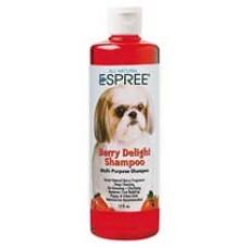 *LAGERRENSNING* Espree Berry Delight Shampoo