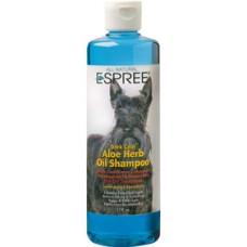 Espree Aloe Herb Oil Shampoo