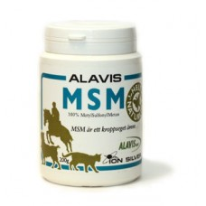 MSM 200gr Alavis