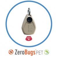Fästingavvisare ZeroBugs Pet